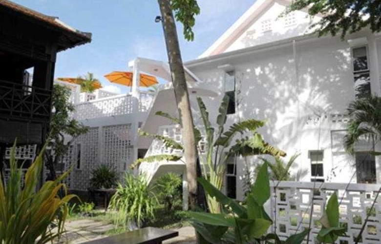Karavansara Retreat And Residences - Hotel - 0