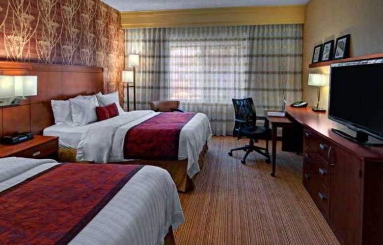 Courtyard Scottsdale North - Hotel - 4