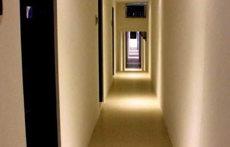 Odua Ozz Hotel Kuta - General - 2