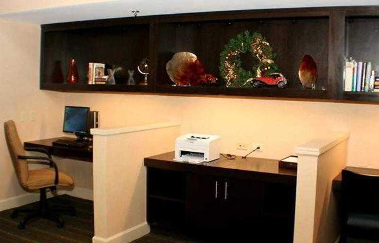 Residence Inn Gaithersburg Washingtonian Center - Hotel - 19