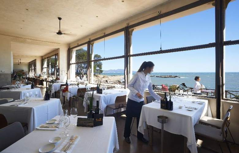 Hostal Spa Empuries - Restaurant - 3