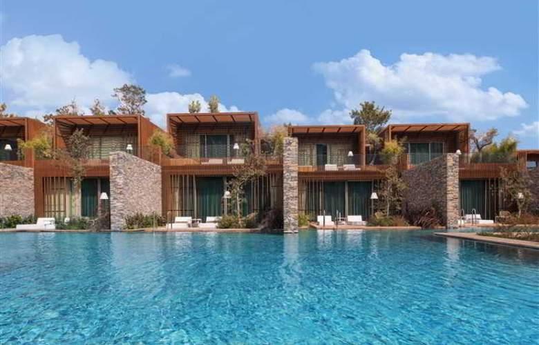 Maxx Royal Kemer Resort - General - 2