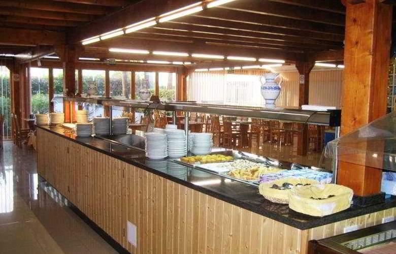 Labranda Playa Bonita - Restaurant - 25