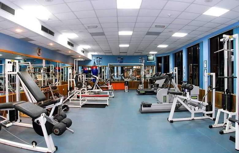 Salini Resort - Sport - 4