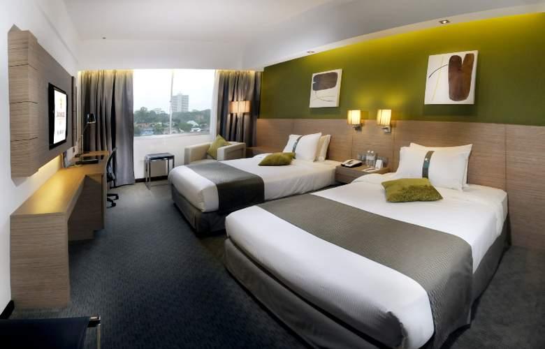 Grand Margherita Hotel, Kuching - Room - 3