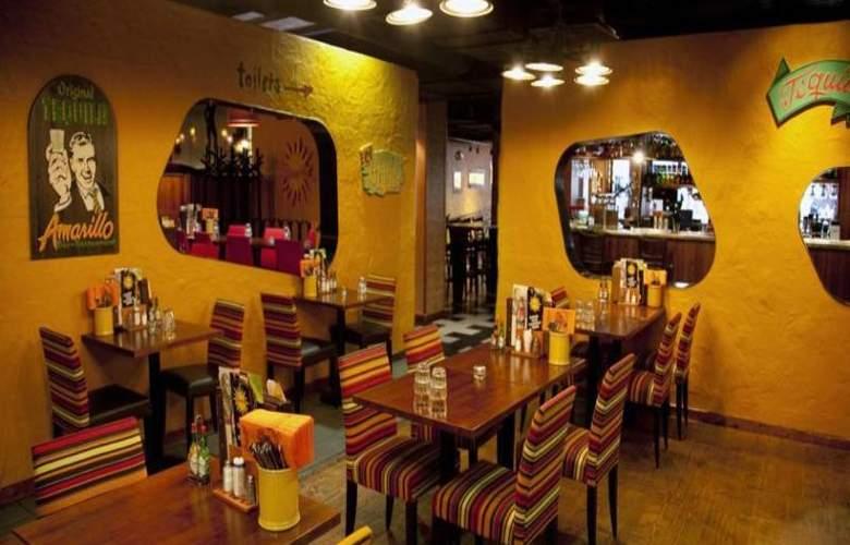 Original Sokos Arina - Restaurant - 16