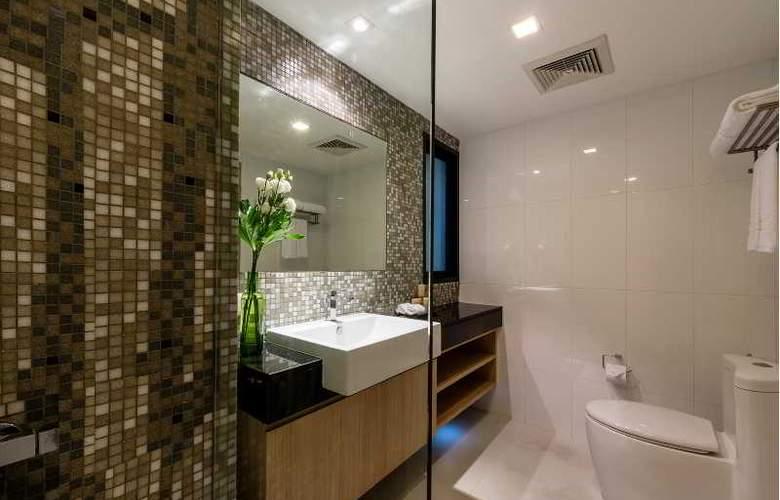Maitria Hotel Sukhumvit 18 - Room - 20