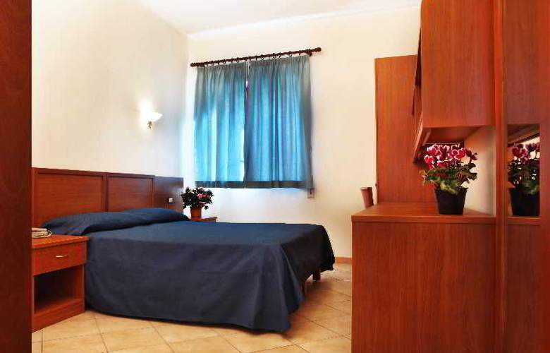 Residence Hotel Gloria - Hotel - 0
