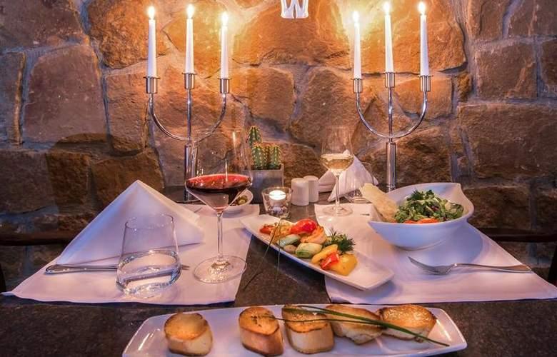 Best Western Leoso Hotel Leverkusen - Restaurant - 79