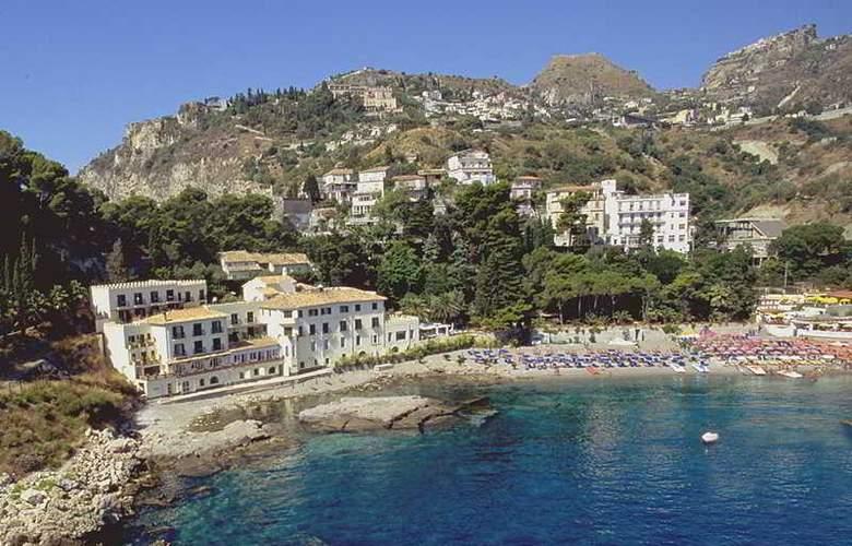NH Villa Sant' Andrea - Hotel - 0