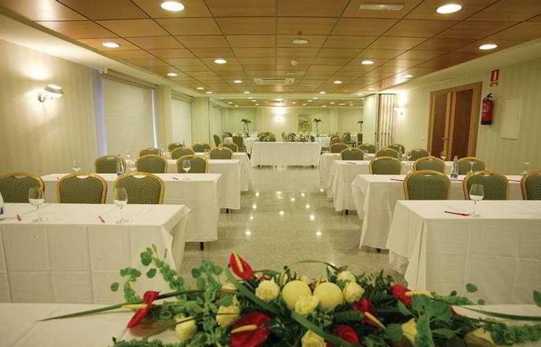 Sercotel Gran Fama - Conference - 34