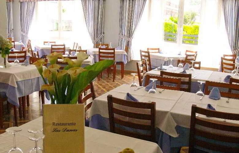 Las Dunas Somo - Restaurant - 2
