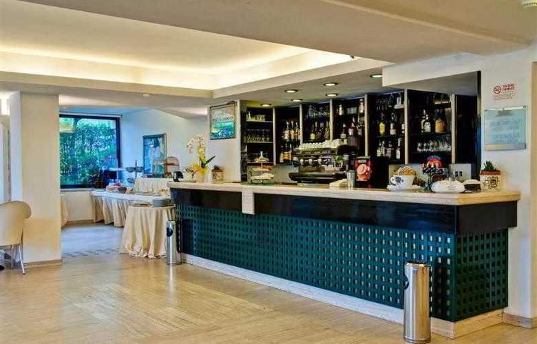 Best Western Europa - Hotel - 29