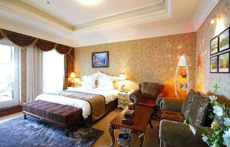 Zhan Qiao Prince - Room - 5