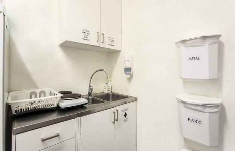 Acco Hostel - Room - 2