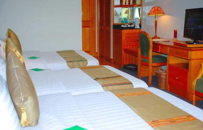 Angkor Century Resort & Spa - Room - 42