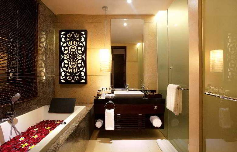 Tanadewa Luxury Villas & Spa - Room - 2