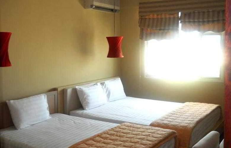 Vinh Trung Plaza - Room - 4