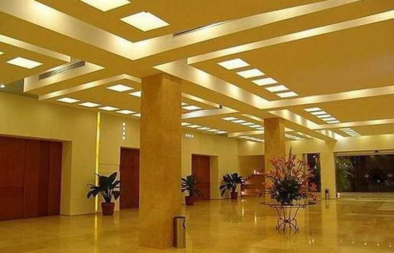 Holiday Inn Veracruz Boca del Rio - General - 1