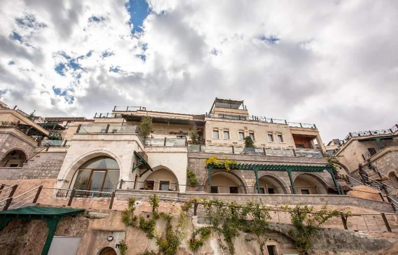 Cappadocia Cave Resort & Spa - Hotel - 25