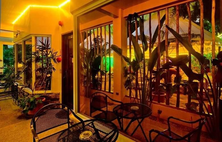 Deep Forest Garden Hotel - Hotel - 10
