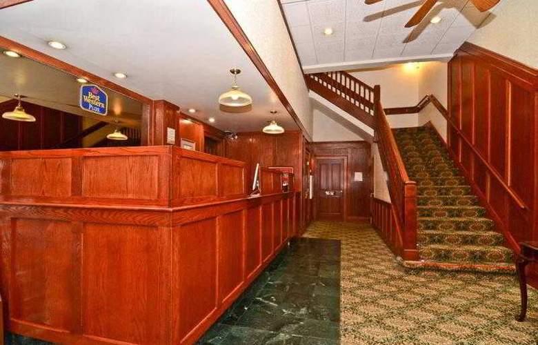 Best  Western Plus Pioneer Square - Hotel - 28