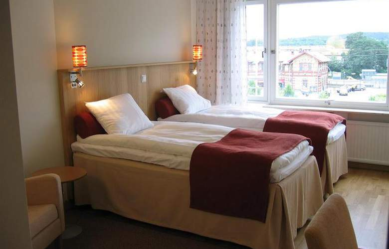 BEST WESTERN Hotel Halland - Room - 16