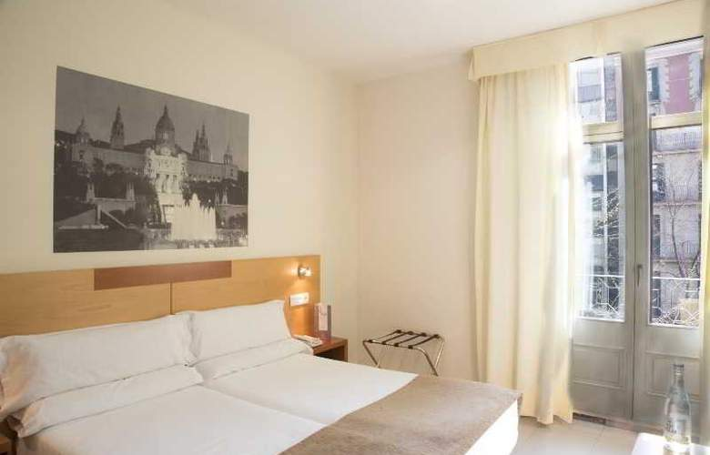 BCN Urban Gran Ducat - Room - 13