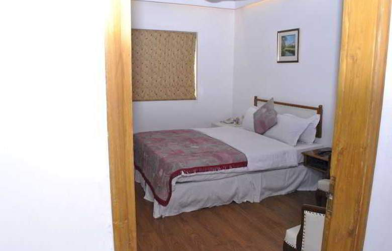 Jukaso Inn - Room - 1