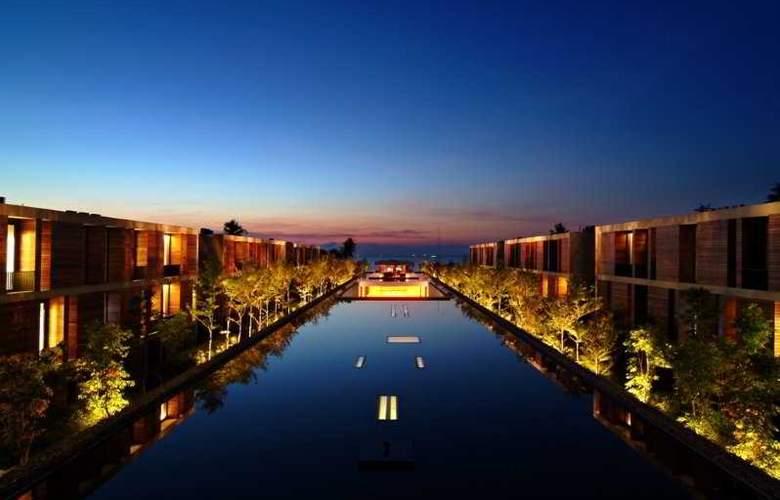 So Sofitel Hua Hin - Hotel - 0