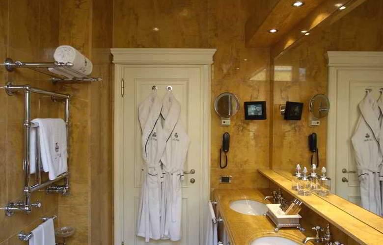 Hotel de la Ville Monza - SLH Hotel - Room - 14