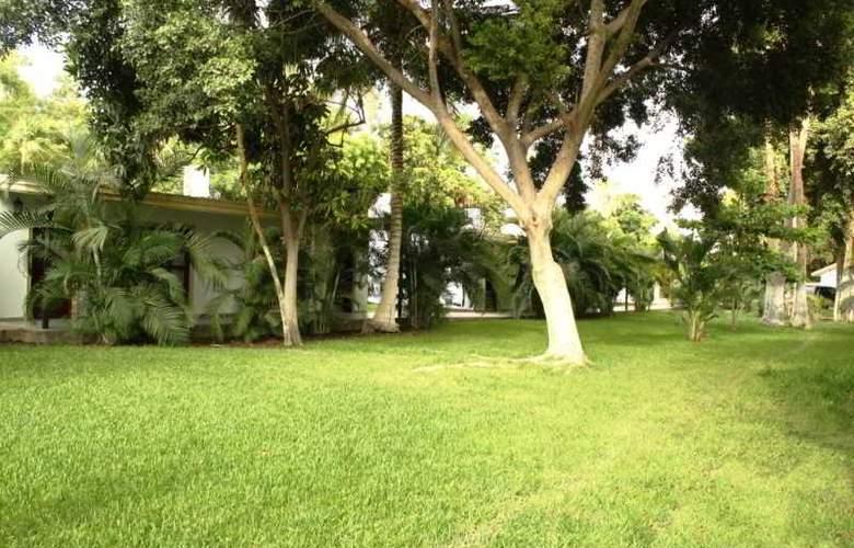 Los Tres Rios - Hotel - 5