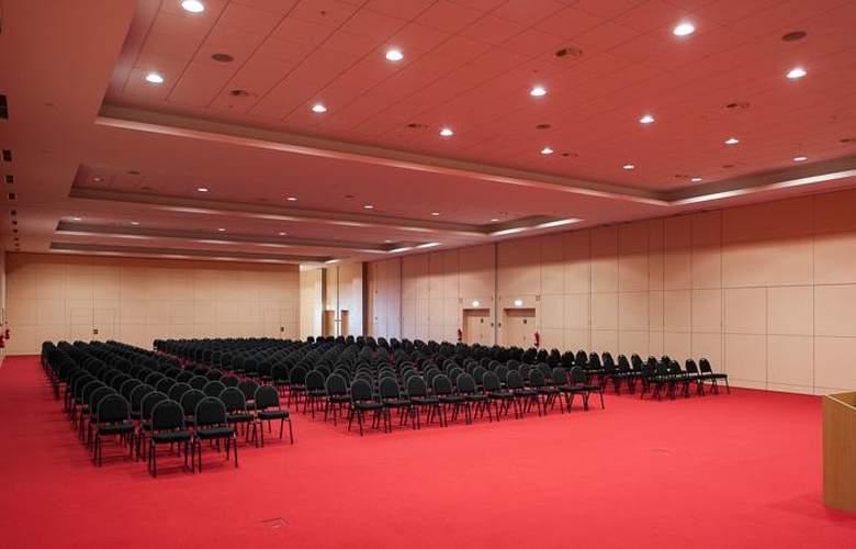 Eurostars Oasis Plaza - Conference - 3