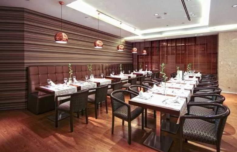 Almira - Restaurant - 5