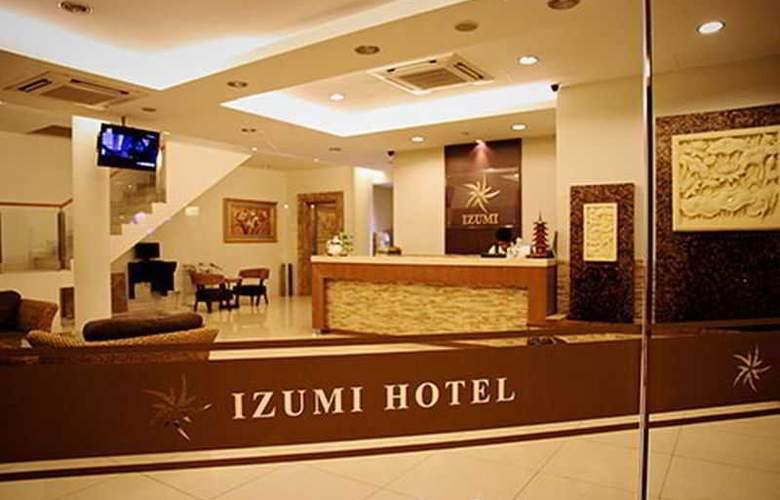 Izumi Hotel - Hotel - 5