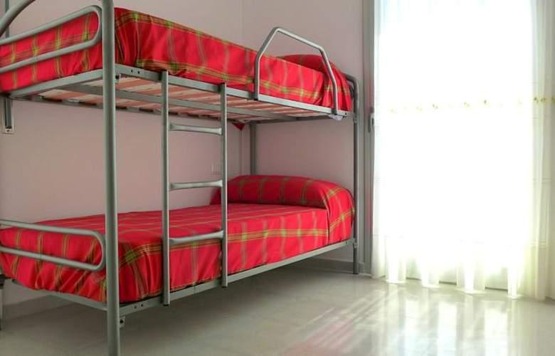 Sun Dore Rentalmar - Room - 11