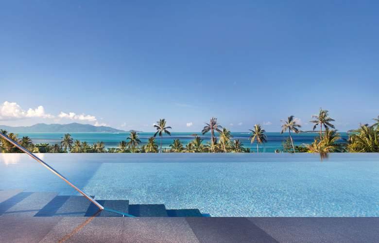 W Retreat Koh Samui - Pool - 15