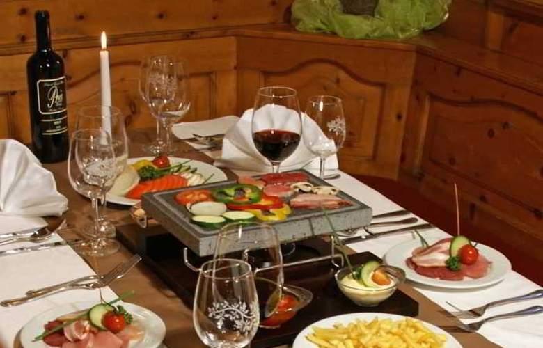 Hotel Alexander - Restaurant - 12