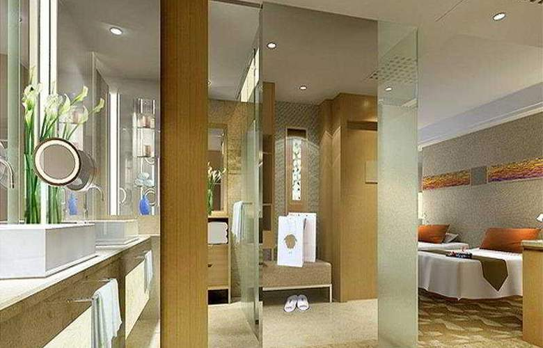 Swissotel Foshan - Hotel - 9