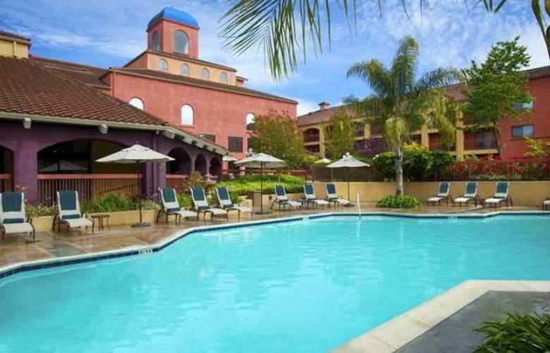 Doubletree Hotel Sonoma - Hotel - 9