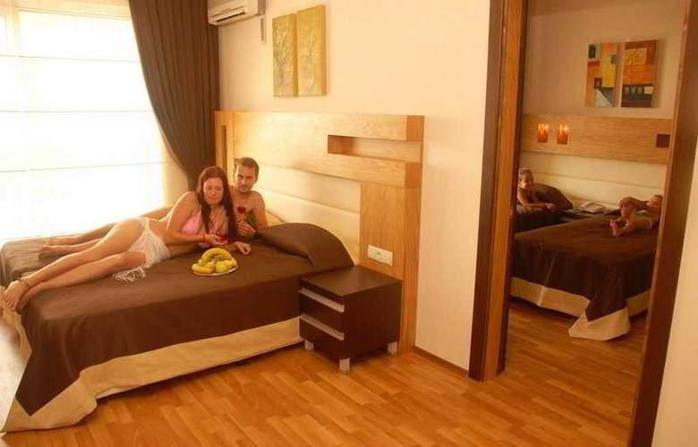 Sultan Sipahi Resort - Room - 1