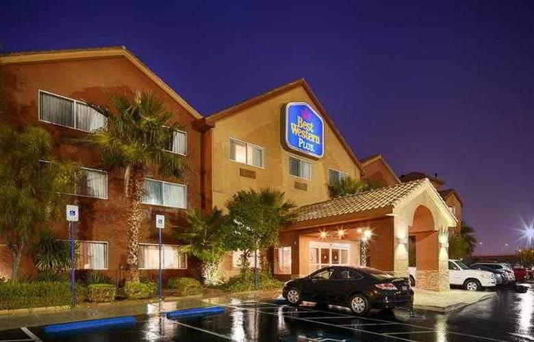 North Las Vegas Inn & Suites - Hotel - 22