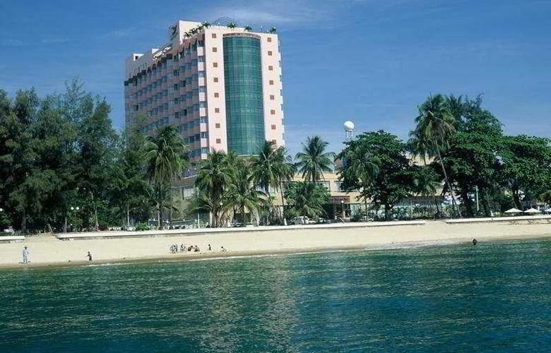 Yasaka Saigon Nhatrang Resort Hotel & Spa - Hotel - 0