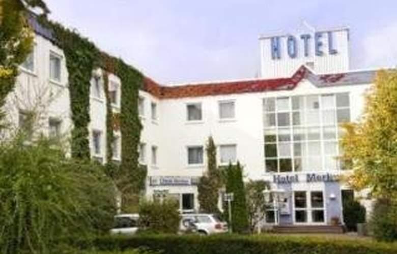Comfort Hotel Wiesbaden Ost - Hotel - 0
