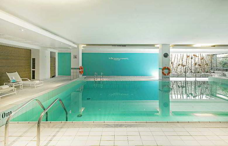 Novotel Krakow Centrum - Pool - 23
