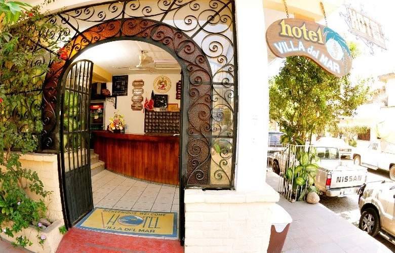 Tradicional Villa del Mar - Hotel - 1