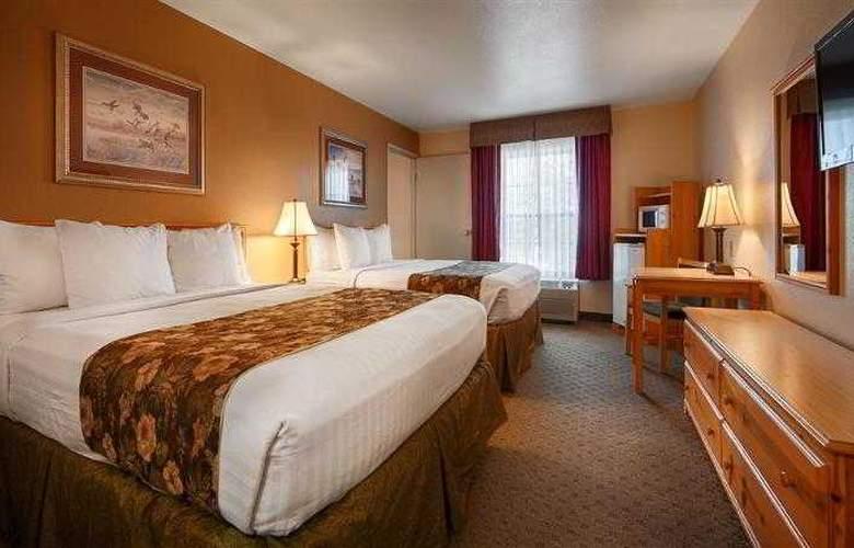 Best Western Woodburn - Hotel - 23