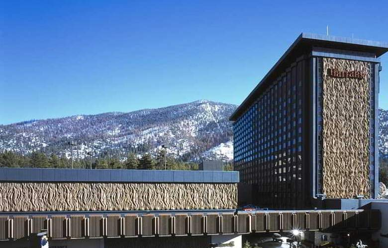 Harrah's Lake Tahoe - Hotel - 0