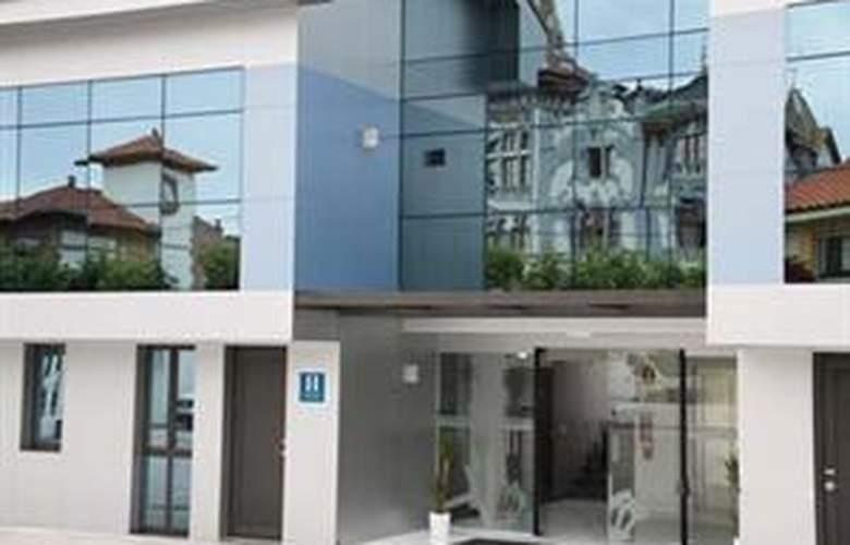 Villa Rosario II (Edificio Nuevo) - General - 1