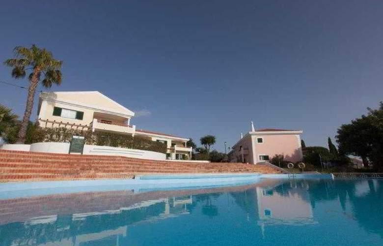 Cegonha Country Club - Pool - 20